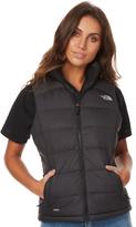 The North Face Womens Nuptse 2 Down Insulation Vest Black