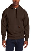 Dickies Men's Midweight Fleece Pullover Sweatshirt