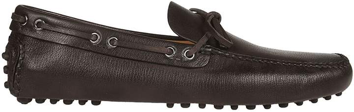 Car Shoe Classic Loafers