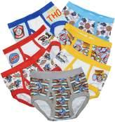 Handcraft Little Boys 'Thomas & Friends 7 Pack Underwear Brief (2T/3T, )