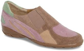 VANELi Attie Colorblock Slip On - Narrow Width Available