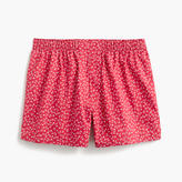 Dragonfly Print Boxers