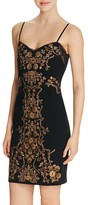 Parker Nico Embellished Dress