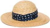 Maison Michel New Alice hat