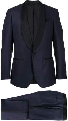 HUGO BOSS two-piece dinner suit
