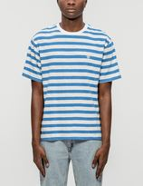 Diamond Supply Co. Speedway Striped S/S T-Shirt