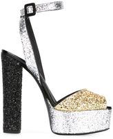 Giuseppe Zanotti Design 'Betty' platform sandals
