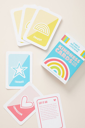 Anthropologie Kindness Cards For Kids By in Assorted