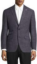 Ted Baker No Ordinary Joe Joey Boucle Suit Jacket