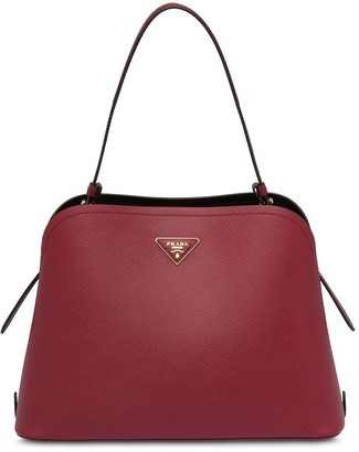 Prada Promenade shoulder bag