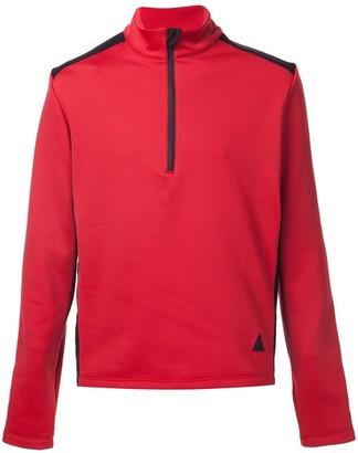 Aztech Mountain 'Team Aztech' fleece sweater