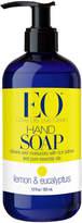 EO Lemon & Eucalyptus Liquid Hand Soap