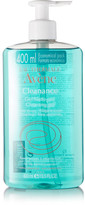 Avene Cleanance Cleansing Gel, 400ml - Colorless