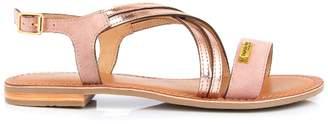 Les Tropéziennes Handy Leather Sandals