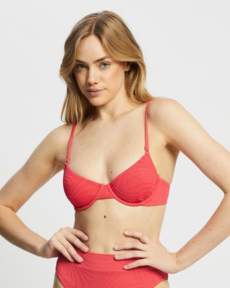 FELLA Brad Bikini Top