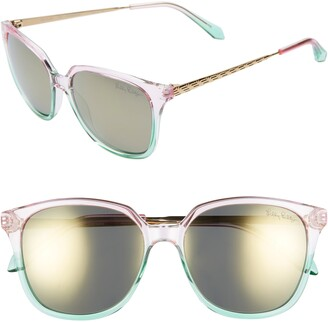 Lilly Pulitzer Haylee 56mm Sunglasses