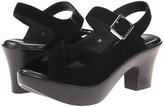 Cordani Dahli (Black) - Footwear