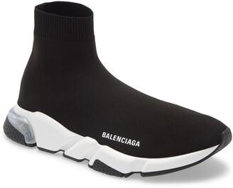 Balenciaga Speed Slip-On