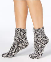 Charter Club Women's Feather Yarn Butter Socks, Created for Macy's