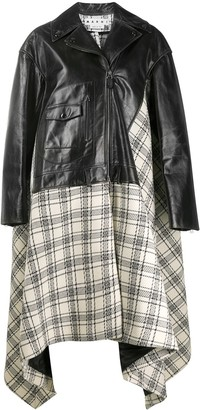Marni Two-Layer Coat