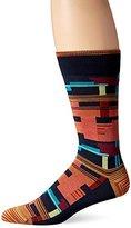 Robert Graham Men's Shammar Dress Sock