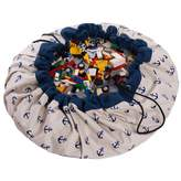 PLAY AND GO Bag\/Play mat - Anchors