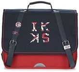 Ikks UNION JACK CARTABLE 38CM