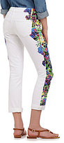 Jessica Simpson Jeanswear Forever Skinny Crop Jeans