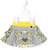 Kenzo 'Tiger' skirt