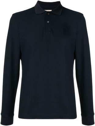 Kent & Curwen Three Lions polo shirt