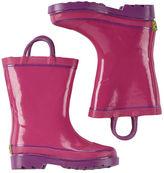 Carter's Western Chief Firechief 2 Rain Boots