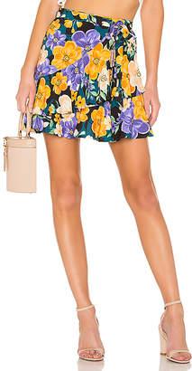 Tularosa Huntley Skirt