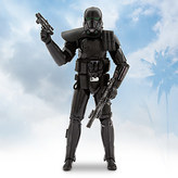 Disney Star Wars Elite Series Imperial Death Trooper Premium Action Figure - 10''