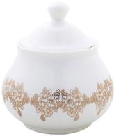 Nimerology - Sunehra Sugar Bowl - Gold
