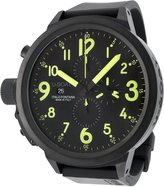 U-Boat Flightdeck Men's Chronograph Watch - 1090