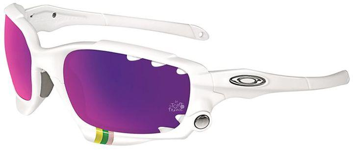 Oakley Racing Jacket Tour De France Sunglasses