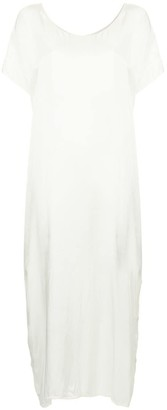 Taylor Relief Tunic - Ivory