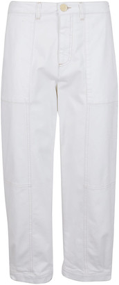 See by Chloe Cargo Trousers