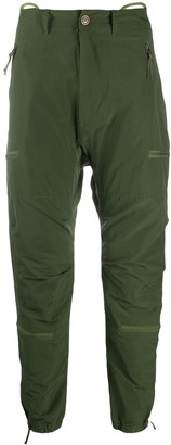 R 13 Slim-Fit Cargo Trousers