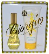 Giorgio Beverly Hills Giorgio by Women's 2-piece Gift Set