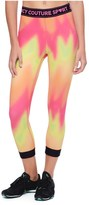 Juicy Couture Tie Dye Splash Legging