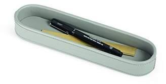 Camilla And Marc Universal Expert 9040 – Desk Organiser, Leather, 24.5 × 6 × 3.25 cm