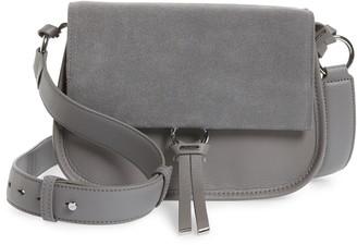Ted Baker Harrlee Long Tassel Saddle Shoulder Bag
