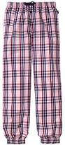 Schiesser Girl's Pyjama Bottoms - Red