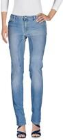 Siviglia Denim pants - Item 42606092