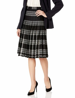Pendleton Woolen Mills Pendleton Women's Reversible Skirt