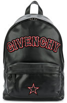 Givenchy branded backpack - women - Calf Leather - One Size
