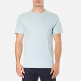 A.P.C. Men's Classic TShirt - Bleu