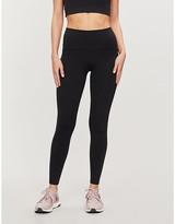 Varley Sutton high-rise stretch leggings