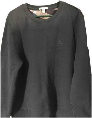 Burberry \N Other Cotton Knitwear & Sweatshirts